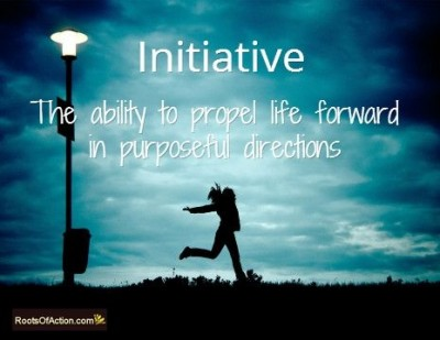 Fostering Initiative in Children and Teens, by Marilyn Price-Mitchell PhD