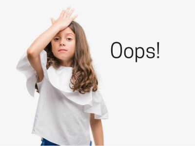 Learning from Mistakes: Helping Kids See the Good Side of Getting Things Wrong | Roots of Action