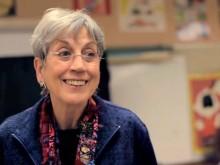 Teacher Maria Rosa Reifler Inspires Students, by Marilyn Price-Mitchell PhD