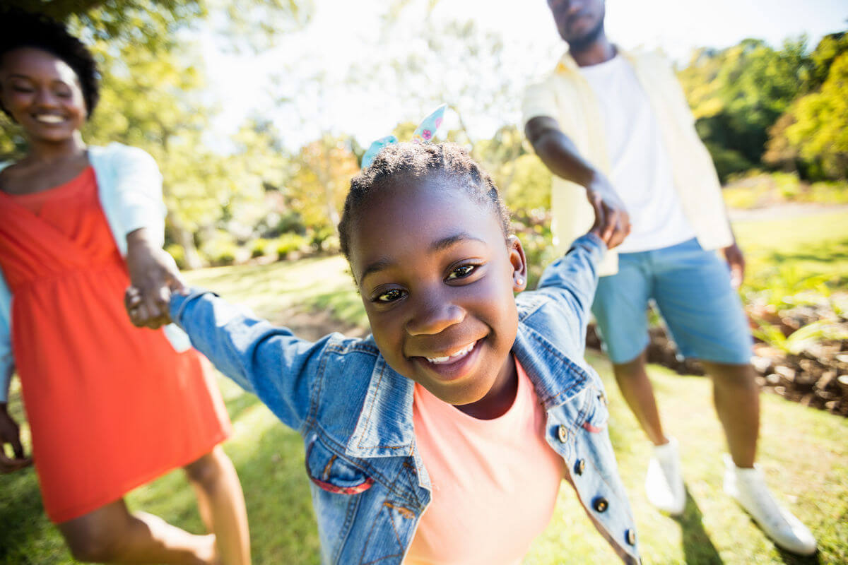 Character Traits for Kids and How Families Nurture Them