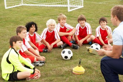 Coaching Youth Sports: Beyond Winners and Losers