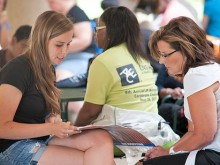 College Orientation for Parents: Foster Resilience! by Marilyn Price-Mitchell PhD