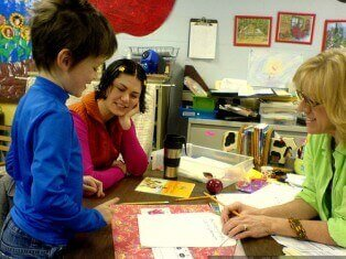 Parent Engagement: A Paradigm Shift, by Marilyn Price-Mitchell PhD