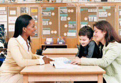 Parent Involvement: A Two-Way Partnership with Schools, by Marilyn Price-Mitchell PhD