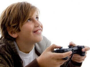 Effects of Video Games: More Good than Bad for Youth Development? by Marilyn Price-Mitchell PhD