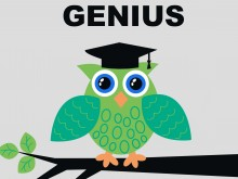 So You Think Your Child's A Genius? by Marilyn Price-Mitchell PhD