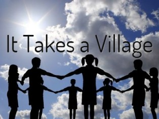 Children and Families Thrive When Communities Care, by Marilyn Price-Mitchell PhD
