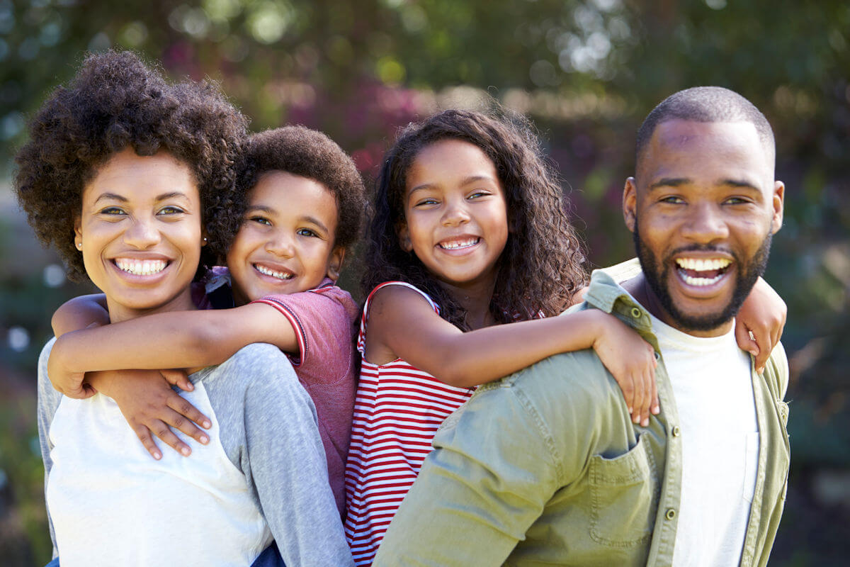 Positive Parenting: Powerful Ways to Raise Healthy Kids