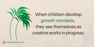 Growth Mindsets in Children