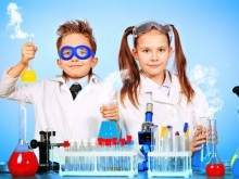 Science Experiments for Kids: Making Learning Fun, by Marilyn Price-Mitchell PhD