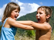 Sibling Rivalry: Helping Children Learn to Work Through Conflicts, by Laura Markham PhD