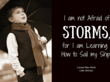 Quotes about Strength that Teach Kids about Resilience, by Marilyn Price-Mitchell PhD