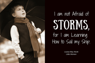 Quotes about Resilience that Foster Children's Determination | Roots of Action