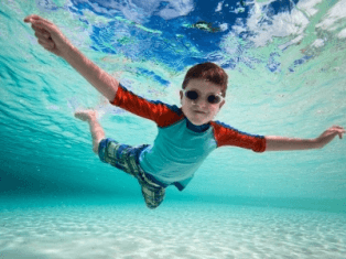 Child Development from Below the Surface, by Mona Delahooke PhD