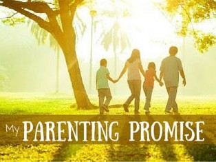Family Values Promise
