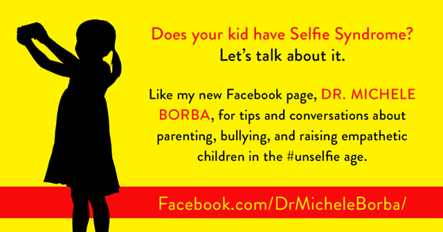 The Key to Success is Within Your Child's Developing Mind, by Michele Borba Ed.D.