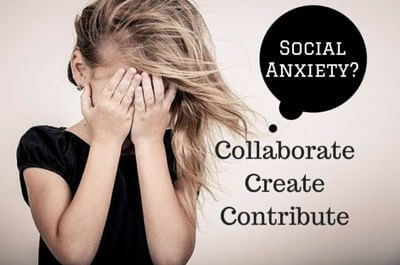 Social Anxiety in Children: The 3 C's to Growth, by Rick Ackerly, M.Ed
