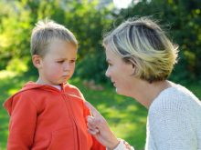 "The Positive Power of ""No"" - Fostering Resiliency in Your Child"