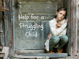 3 Powerful Ways to Help a Struggling Child, by Ann Douglas