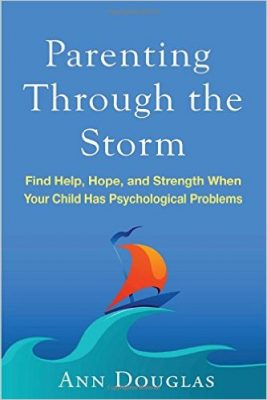 Help for your Struggling Child, by Ann Douglas