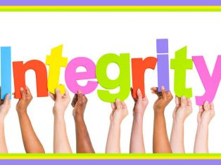 9 Ways to Grow Your Child's Integrity