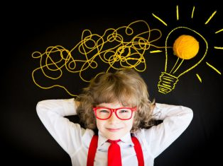 Creativity: How Parents Nurture the Evolution of Children's Ideas, by Marilyn Price-Mitchell, PhD
