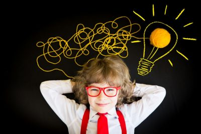 Creativity: How Parents Nurture the Evolution of Children's Ideas, by Marilyn Price-Mitchell, PhD