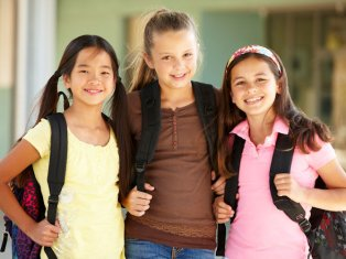 How to Raise Assertive and Confident Girls, by Katie Hurley, LCSW