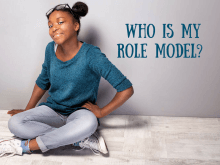 What is a Role Model? Five Qualities that Matter to Youth, by Marilyn Price-Mitchell PhD