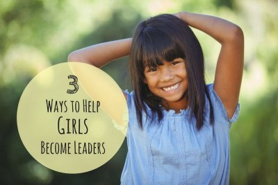 Empowering Girls to Become Change Makers | Roots of Action