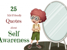 Best Self-Awareness Quotes for Children and Teens | Roots of Action