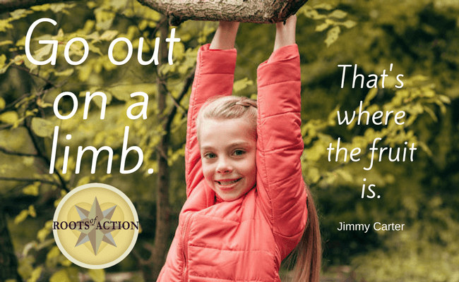 Quotes About Goals that Motivate Kids Toward Success | Roots of Action