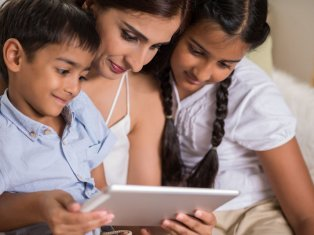 Digital Health and Wellness for 21st Century Families | Roots of Action