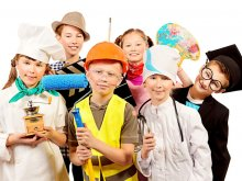 How Kids Learn to Take Initiative and Overcome Challenges, by Dr. Marilyn Price-Mitchell