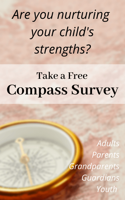 Take a free Compass Survey