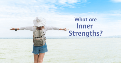 What are inner strengths?