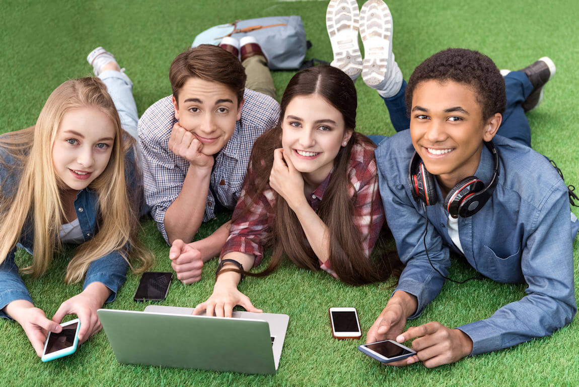 Are Kids' Social Skills Declining in the Digital Age?