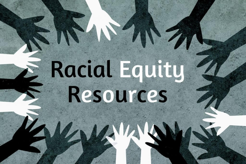 Racial Equity Resources for Young People
