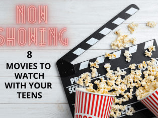 8 Inspirational Family Movies