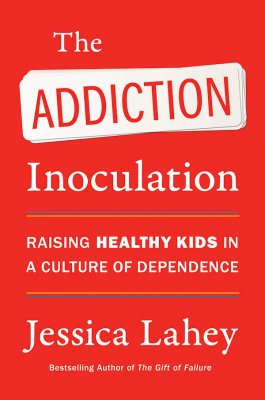 Substance Abuse Prevention - The Addiction Inoculation