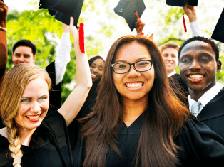 Student Success Develops from Inside Out