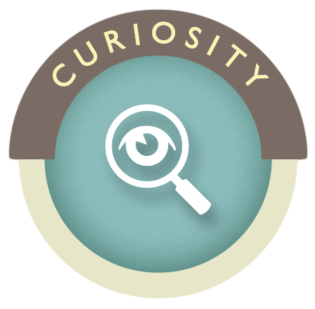 Curiosity and Human Thriving