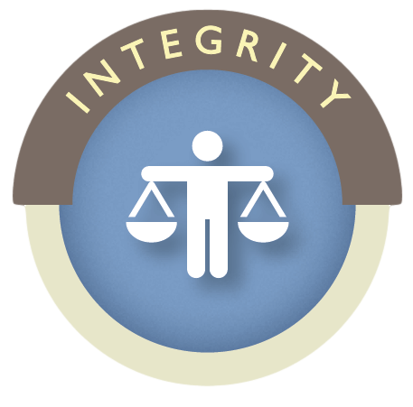 Integrity and Thriving
