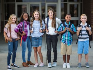 Back-to-school articles 2021