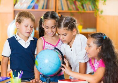 Social Emotional Development in the Classroom