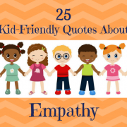 Kindness Quotes that Teach Kids to Care | Roots of Action
